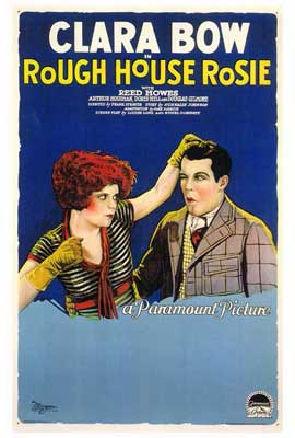 Rough House Rosie - 27 x 40 Movie Poster - Style A
