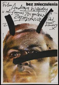 Rough Treatment - 27 x 40 Movie Poster - Polish Style A