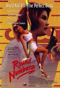 Round Numbers - 11 x 17 Movie Poster - Style A