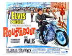 Roustabout - 11 x 17 Movie Poster - Style C