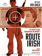 Route Irish - 11 x 17 Movie Poster - Style A