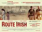 Route Irish - 43 x 62 Movie Poster - UK Style A