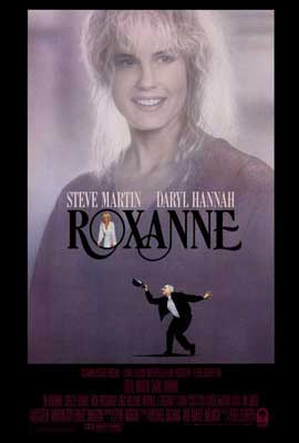 Roxanne - 27 x 40 Movie Poster - Style A