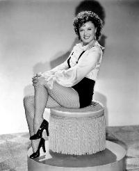 Roxie Hart - 8 x 10 B&W Photo #5