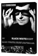 Roy Orbison and Friends: A Black and White Night - 11 x 17 Movie Poster - Style A - Museum Wrapped Canvas