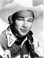 Roy Rogers Collection - Roy Rogers also known as King of the Cowboys