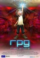 RPG Metanoia - 11 x 17 Movie Poster - Style B