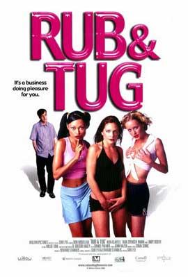 Rub & Tug - 11 x 17 Movie Poster - Style A