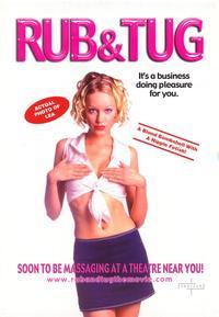Rub & Tug - 11 x 17 Movie Poster - Style B
