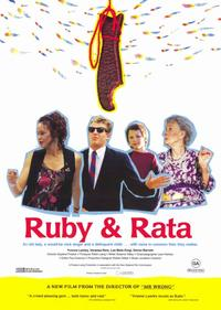 Ruby and Rata - 11 x 17 Movie Poster - Style A