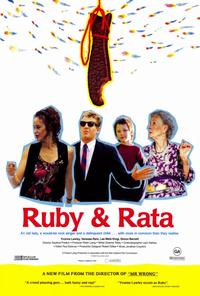 Ruby and Rata - 27 x 40 Movie Poster - Style A