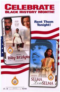 Ruby Bridges - 27 x 40 Movie Poster - Style A
