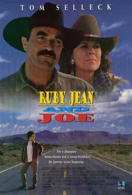 Ruby Jean and Joe - 11 x 17 Movie Poster - Style A