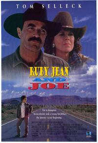Ruby Jean and Joe - 27 x 40 Movie Poster - Style A