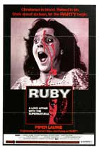 Ruby - 27 x 40 Movie Poster - Style C