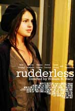 """""""Rudderless"""" Movie Poster"""