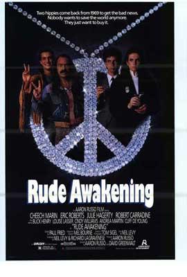 Rude Awakening - 11 x 17 Movie Poster - Style A