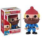 Rudolph the Red-Nosed Reindeer: The Movie - Rudolph Red-Nosed Reindeer Yukon Cornelius Pop! Vinyl Figure