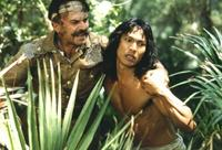 Rudyard Kipling's The Jungle Book - 8 x 10 Color Photo #1