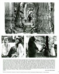 Rudyard Kipling's The Jungle Book - 8 x 10 B&W Photo #4