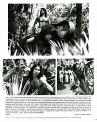 Rudyard Kipling's The Jungle Book - 8 x 10 B&W Photo #5