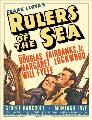Rulers of the Sea - 11 x 17 Movie Poster - Style A