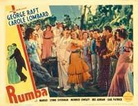 Rumba - 11 x 14 Movie Poster - Style C