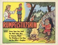 Rumpelstiltskin - 11 x 14 Movie Poster - Style A