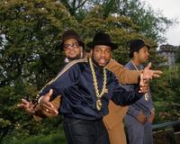 Run DMC - 8 x 10 Color Photo #3