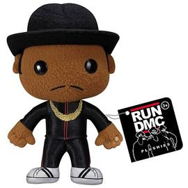 Run DMC - Reverend Run 7-inch Plush