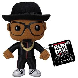 Run DMC - Darryl McDaniels 7-inch Plush