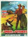 Run for Cover - 11 x 17 Movie Poster - Belgian Style A