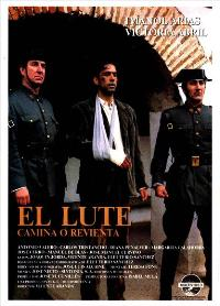 Run for Your Life - 11 x 17 Movie Poster - Spanish Style A