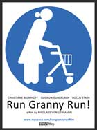 Run Granny Run! - 27 x 40 Movie Poster - Style A