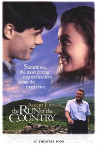 The Run of the Country - 11 x 17 Movie Poster - Style B