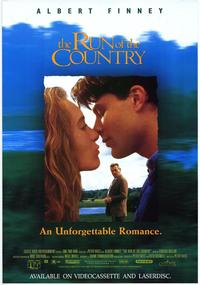 The Run of the Country - 27 x 40 Movie Poster - Style A
