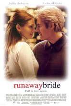 Runaway Bride - 27 x 40 Movie Poster - Style B