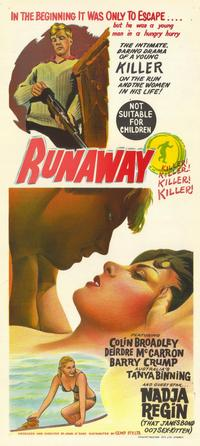 Runaway - 11 x 17 Movie Poster - Style A