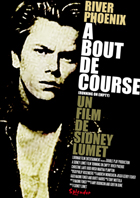 Running on Empty - 27 x 40 Movie Poster - French Style A
