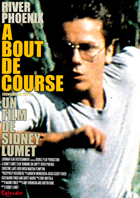 Running on Empty - 27 x 40 Movie Poster - French Style B