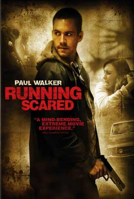 Running Scared - 27 x 40 Movie Poster - Style C