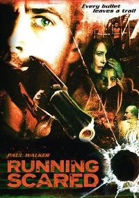Running Scared - 27 x 40 Movie Poster - Style F