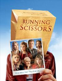 Running with Scissors - 27 x 40 Movie Poster - Style B