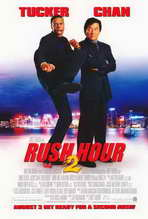 Rush Hour 2 - 27 x 40 Movie Poster - Style A