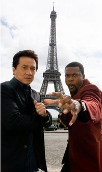 Rush Hour 3 - 8 x 10 Color Photo #3