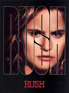 Rush - 27 x 40 Movie Poster - Style C