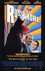 Rushmore - 11 x 17 Movie Poster - Style A