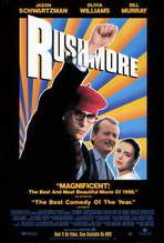 Rushmore - 27 x 40 Movie Poster - Style B