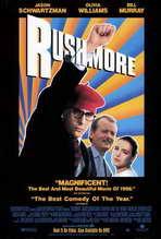 Rushmore - 27 x 40 Movie Poster - Style B