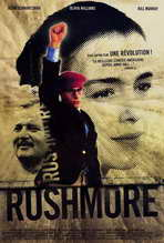 Rushmore - 27 x 40 Movie Poster - French Style A